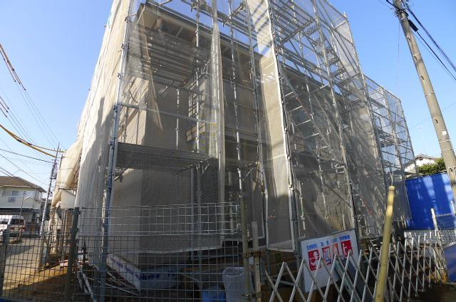 南柏 充実設備パナホーム施工の新築物件